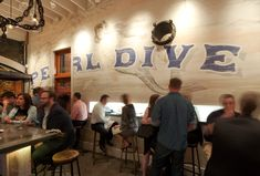 Pearl Dive Oyster Palace