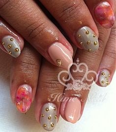 26 Best Spring Nails Japanese Nail Art Images On Pinterest