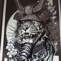https://www.google.es/search?q=tiger samurai                                                                                                                                                                                 Más