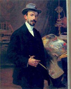 Ignacio Diaz Olano