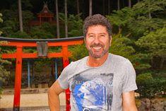 Japan, Mens Tops, T Shirt, Fashion, Spiritual, Moda, Tee Shirt, Fashion Styles, Japanese Dishes