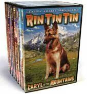 Rin Tin Tin Collection - Volume 1 (Adventures Of Rex And Rinty / Caryl Of The Mountains / Law of the Wild / Lightning Warrior / Lone Defender / The Return Of Rin Tin Tin / Skull And Crown / The Test / Vengeance of Rannah) (9-DVD) DVD ~ Rin Tin Tin, http://www.amazon.com/dp/B00170ID5G/ref=cm_sw_r_pi_dp_WPEesb14HFDEC