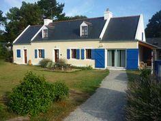 Chambres d'hotes à vendre sur l'Ile de Groix face à Lorient