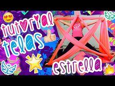 ACROBACIA EN TELA   FIGURA ESTRELLA   Grupo SILFIDES - YouTube