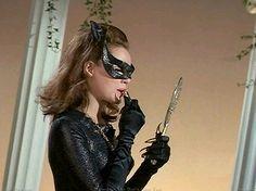 'Catwoman' on 'Batman TV Series' (1966–1968)