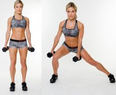 How to Get Rid of Inner Thigh Fat | Fitness for Men and Women