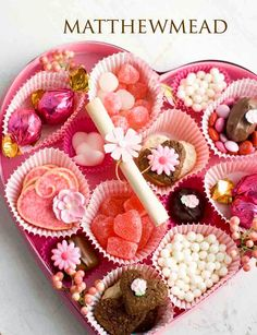 Still trying to figure out something fun and romantic for your Valentine? Stop by the blog for 23 sweet Valentine's Day ideas!