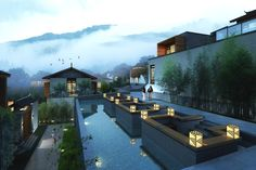 The Artist Village Hotel - Dali,Yunnan - HOTEL - TERREdesign