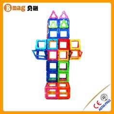 Cheap magformers Toys Building Block