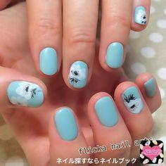ネイル 画像 flicka nail arts  1481125
