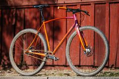 Adam Sklar's Single Speed 'Cross Bike | The Radavist