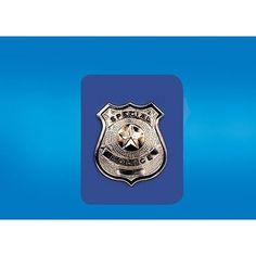 Policeman's Badge - Metal Loftus,http://www.amazon.com/dp/B0006GK8V4/ref=cm_sw_r_pi_dp_LkuIsb0SE3PMVV60
