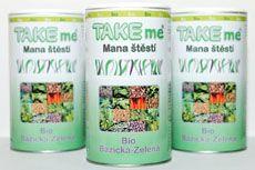 TAKEme® Mana štěstí - Produkty - take-me.cz