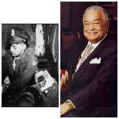 Coleman Young-Army Air Force-WW2-1942-46-Tuskegee Airmen (66th Mayor of Detroit)