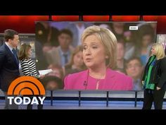 Expert Reads Body Language Of Donald Trump And Other Candidates | TODAY - YouTube
