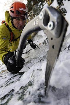 Alpine Climbing, Ice Climbing, Mountain Climbing, Rock Climbing Workout, Snow And Rock, Escalade, Outdoor Survival, Extreme Sports, Mountaineering