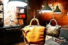 Menhard store by Glamshops, Sibiu – Romania » Retail Design Blog