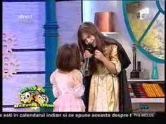 "Live: Anastasia si Ştefania Ivanov - ""Mama ştie tot"" - Neatza cu Razvan si Dani"