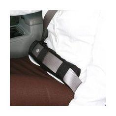 Seatbelt Pad: Lap Seat Belt For Pregnant Women, Long-Hour Drivers, Abdominal Surgery Patients