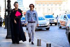 Paris Fall 2015 Couture, Day 3 - Paris Fall 2015 Couture Day 3-Wmag
