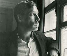Boris Pasternak.....author of Dr. Zhivago.