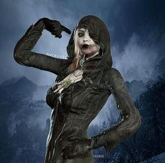 Sisters Art, Sims Cc, Dragon Age, Resident Evil, Videogames, Star Wars, Geek, Houses, Women's Fashion