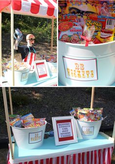 Great party favor ideas