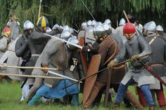 Norman Knight, Norman Conquest, Germanic Tribes, Military Units, 11th Century, Anglo Saxon, History Photos, Historian, Middle Ages