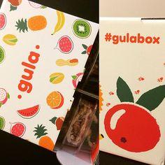 Elle est arrivée la semaine dernière ! Trop good cette dernière gulabox  @gulapics #gulabox #viedagence #office #instadaily