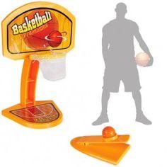 Juego Mini Basket de Mesa