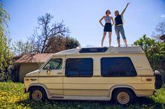 Van life!