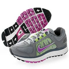 Women's Nike Zoom Vomero+ 7 http://www.swimbikesell.com/collections/nike/products/women-s-nike-zoom-vomero-7