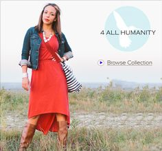 Eco Fashion & Eco Friendly Products | Ethical Ocean