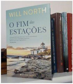 """Páginas de uma Lua - O Diário de uma vida: Passatempo 8 : """"O Fim Das Estações"""" de Will North ..."""