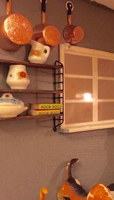Lundby dollhouse renovation
