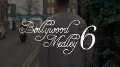Zack Knight - Bollywood Medley 6