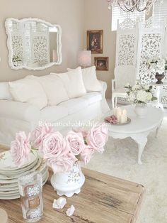 romantic country decor my shabby chic home decorations