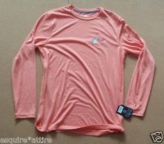 on sale: Layer 8 size M long sleeve base layer light rose (light pink) NWT withing our EBAY store at  http://stores.ebay.com/esquirestore