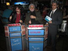 SNL Celebrity Jeopardy | Sean Connery Day