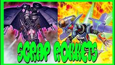 Scrap and rokkets make some good synergy & the rokkets can be destroyed by Scrap Searcher or a Scrap Synchro. Atomic Scrap Dragon can be summoned when a Scra. Summer Tunes, Youtube Banners, Summoning, Beast, Scrap, Videos