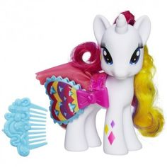 Friendship Is Magic – Fashion Style #Rarity Pony Figure. #mylittlepony