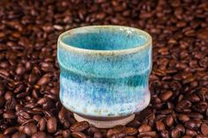 Hand made unique espresso cup! Absolutely unique as you!