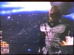 December 1979 McDonald's Star Trek Meal TV commercial