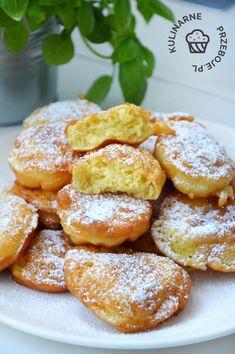 Eat Happy, Tasty, Yummy Food, Polish Recipes, Nigella, Pretzel Bites, Cinnamon Rolls, Sweet Recipes, Dessert Recipes