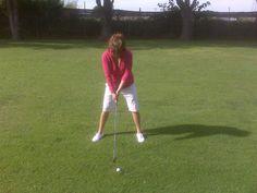 4 rrrrrrrr Michelle golfing