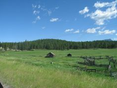 eureka montana | total miles biked today is 59 blue skies with windy conditions in the ...
