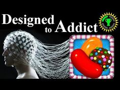 Game Theory: Candy Crush, Designed to ADDICT - YouTube. Why are some things addictive?