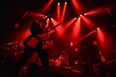 [Alexandros]川上洋平2016/3/10「Welcome![Alexandros]LIVE 2016」@新木場STUDIO COAST Welcome, Coast, Live, Concert, Image, Concerts