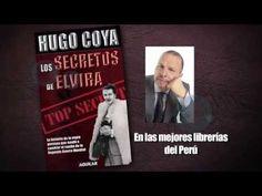 Los secretos de Elvira / Hugo Coya Mira el booktráiler:  https://youtu.be/OwDJWpqGkbs  Ficha del catálogo: http://catalogo.ulima.edu.pe/uhtbin/cgisirsi.exe/x/0/0/57/5/3?searchdata1=152761{CKEY}&searchfield1=GENERAL^SUBJECT^GENERAL^^&user_id=WEBSERVER