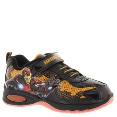 Iron Man Boys Gold Athletic Shoes 0IMS903 (9) Marvel http://www.amazon.com/dp/B00HUWU7YA/ref=cm_sw_r_pi_dp_4LK1tb0WEGXJ1FD4